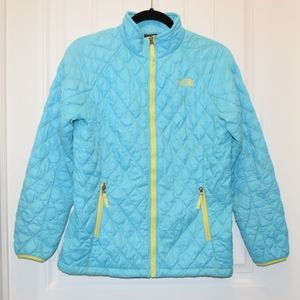 Girls XL North Face Thermoball Jacket